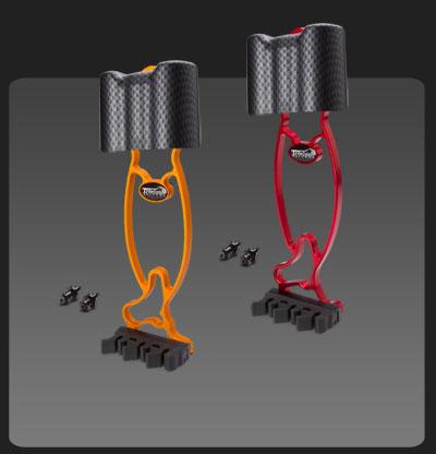Adjustable Bowtech Riser Mounting Bracket [ARMNT] - $24 99